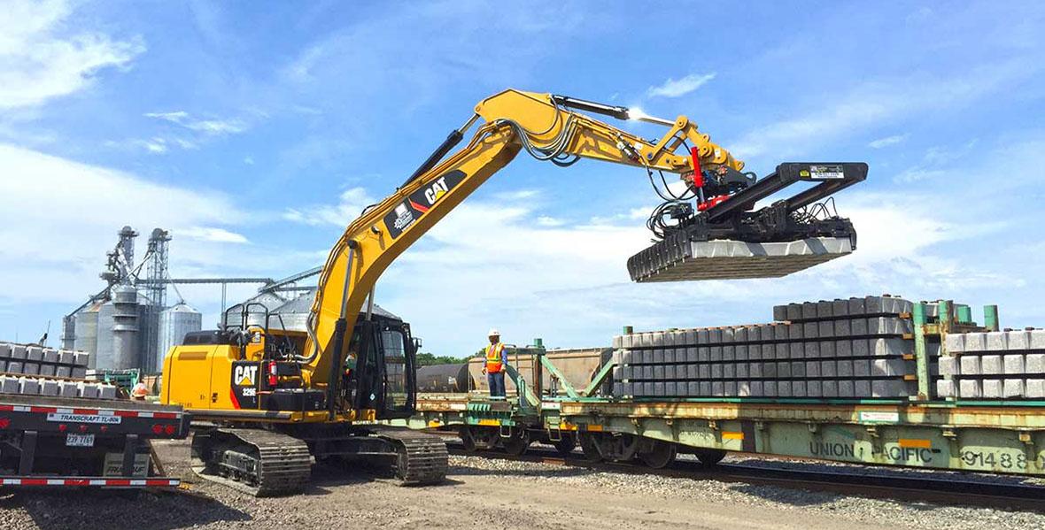 Railroad Track Maintenance Training : Bte railroad track maintenance construction specialty